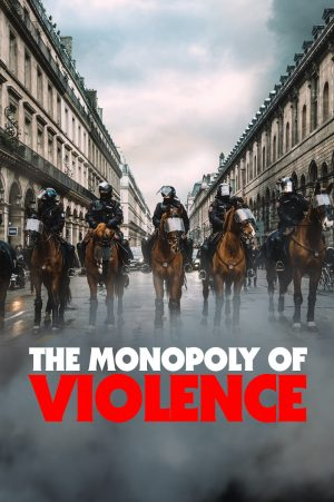 Monopoly of Violence